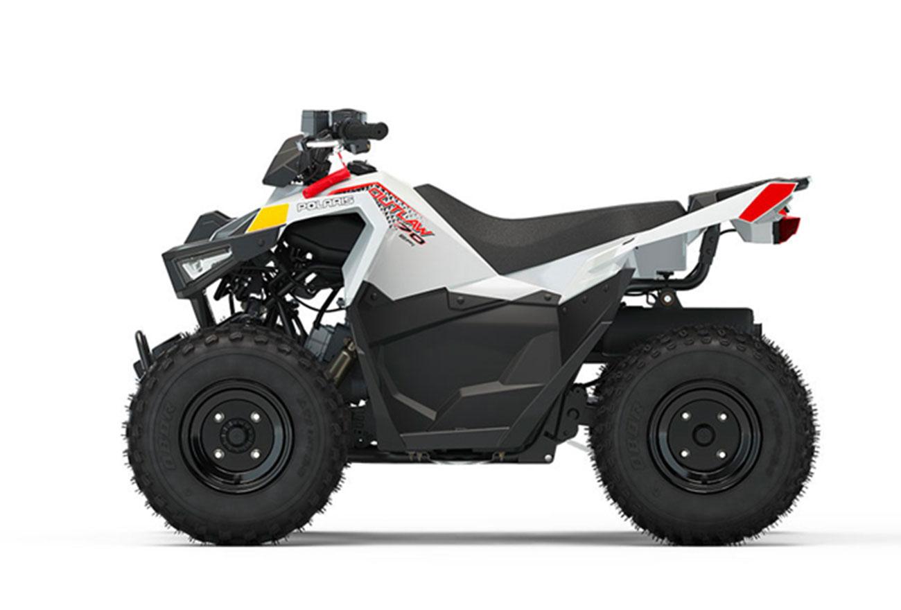ATV COPII OUTLAW 70