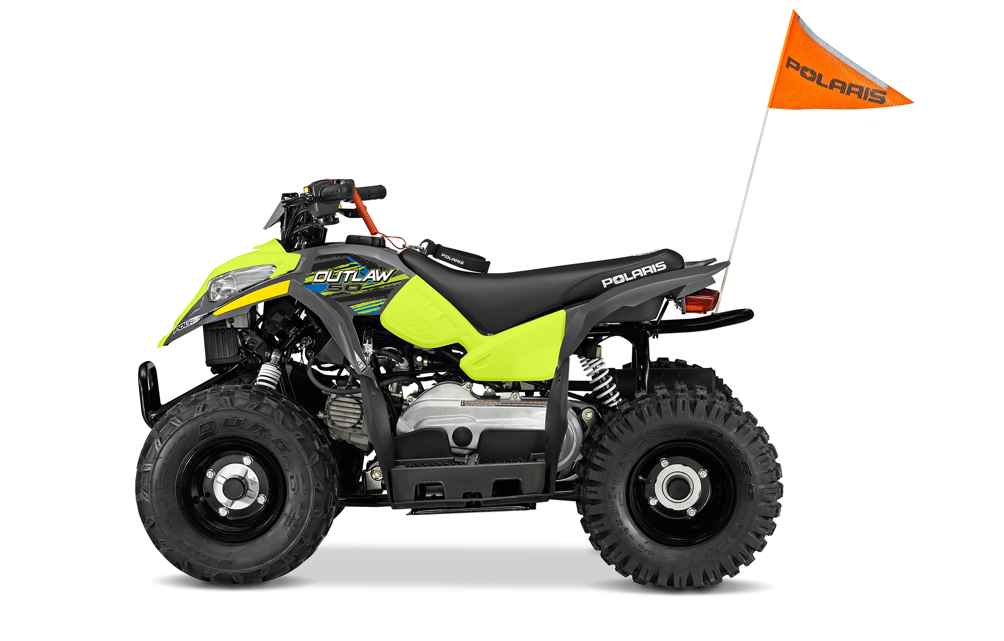 ATV COPII OUTLAW 50