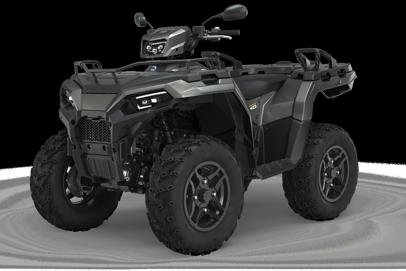 ATV SPORTSMAN  570 EPS SP 2021
