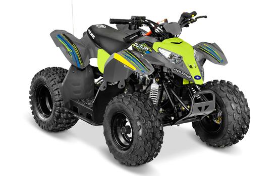 ATV COPII POLARIS OUTLAW 50