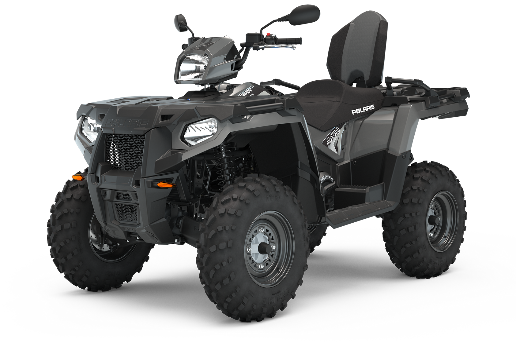 ATV SPORTSMAN TOURING 570 2021