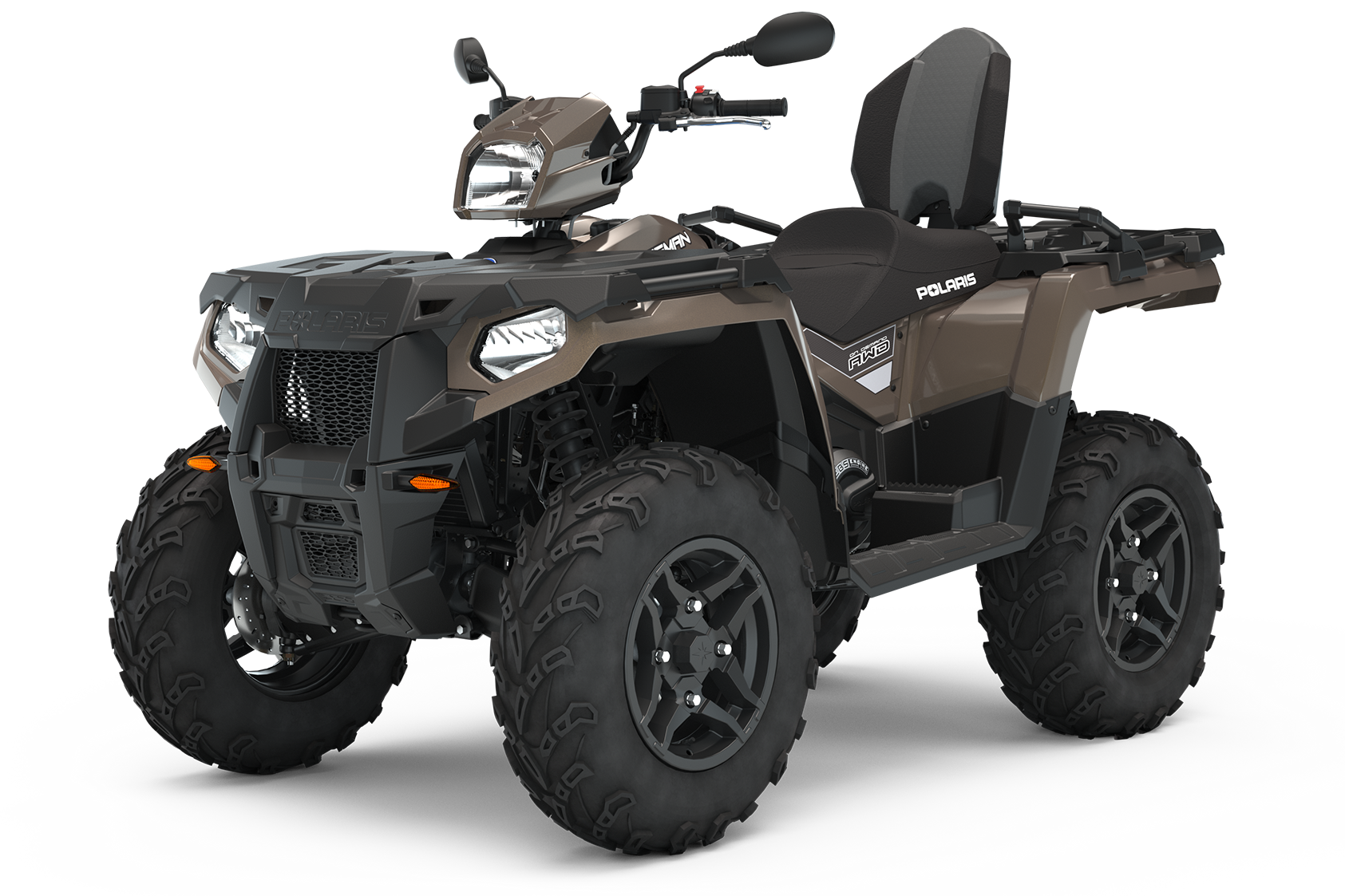 ATV SPORTSMAN TOURING 570 SP 2021