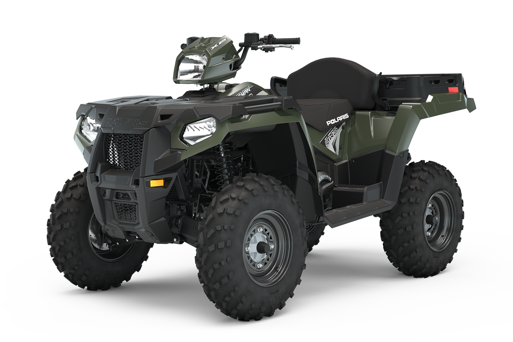 ATV SPORTSMAN X2 570 EPS 2021