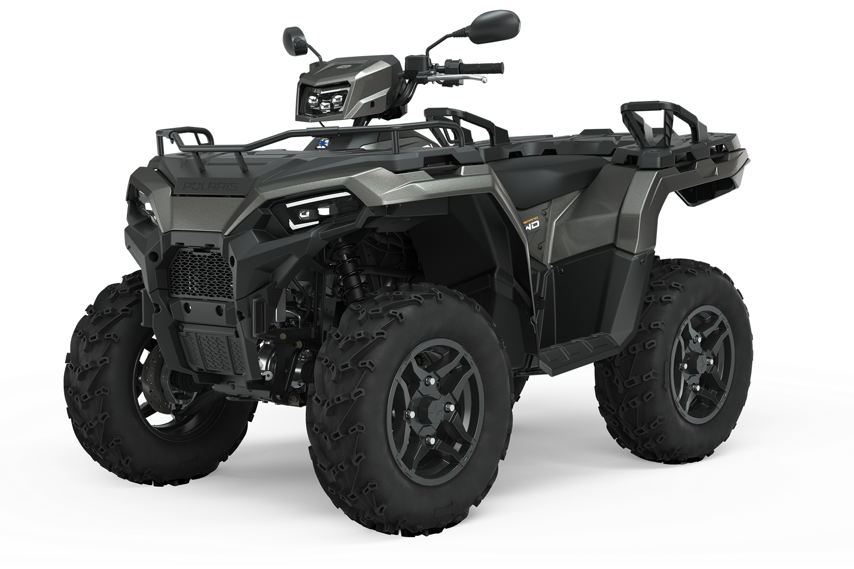 ATV SPORTSMAN  570 EPS SP 2021