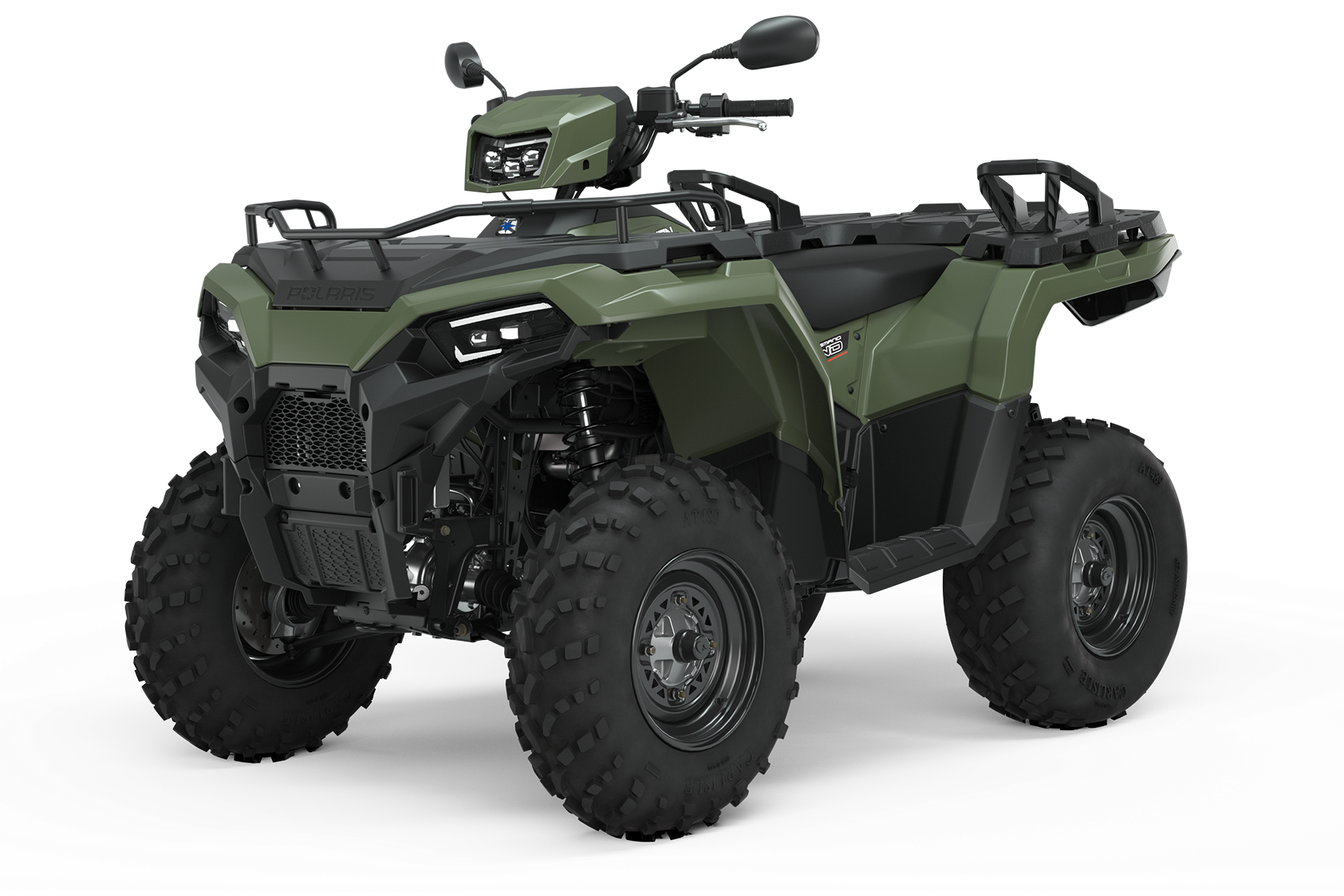 ATV SPORTSMAN  570 2021