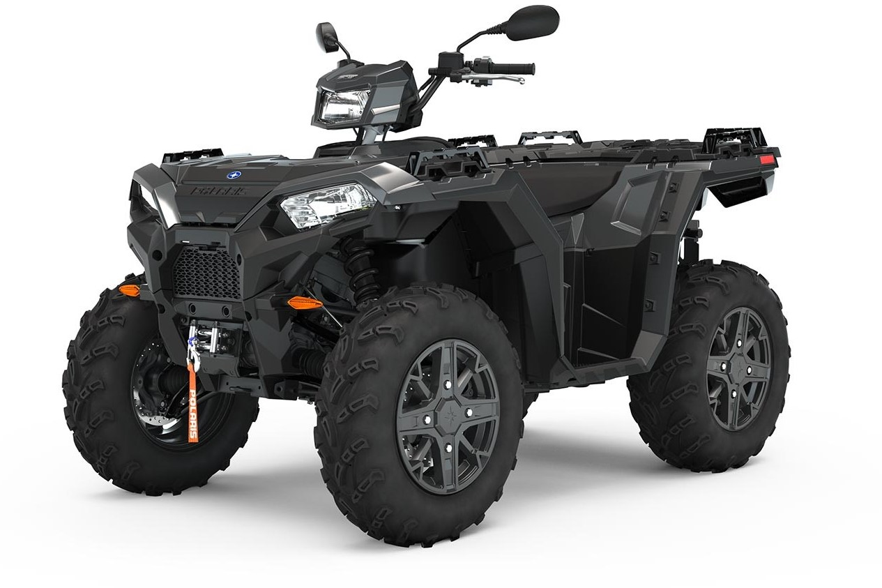 ATV SPORTSMAN  XP 1000 LE